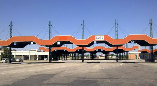 COVID-19: Ungaria anunţă noi restricţii la graniţă