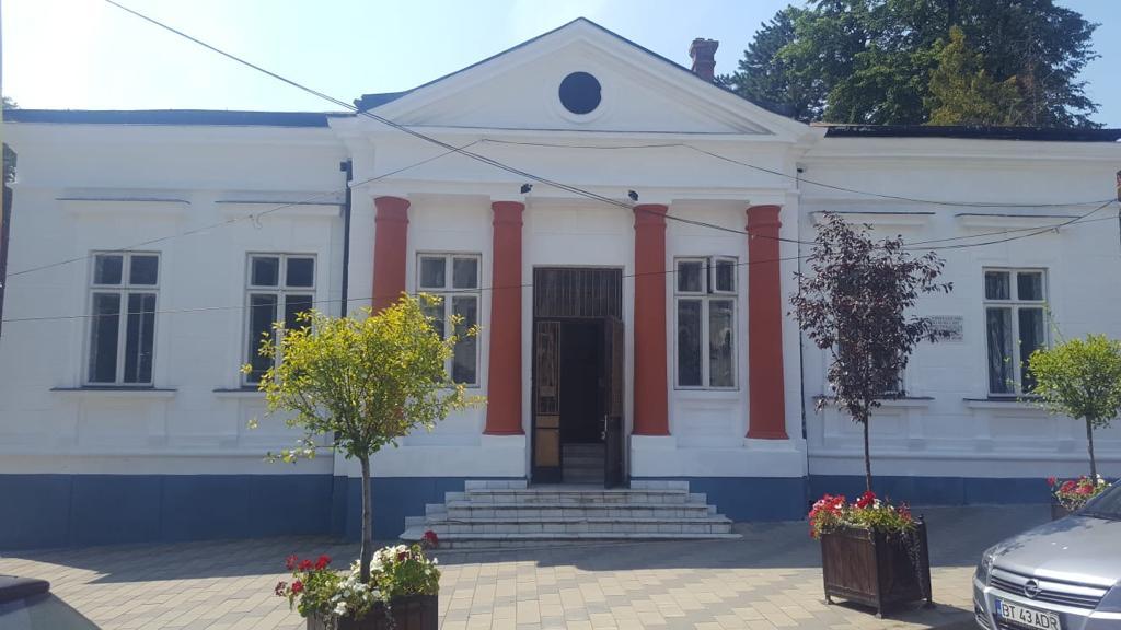 Prefectura Botoșani deschide un lunct de lucru la Dorohoi