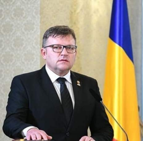 """MARIUS BUDĂI: """"Marcel Boloș, ministrul Fondurilor Europene ZERO"""""""