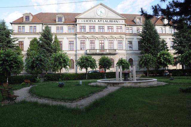 Record al României atins şi cu sprijinul Colegiului Laurian
