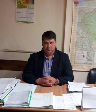Viorel Sorohan, viceprimarul comunei Dangeni a obținut în instanță la Tribunalul Botoșani suspendarea ordinului prefectului