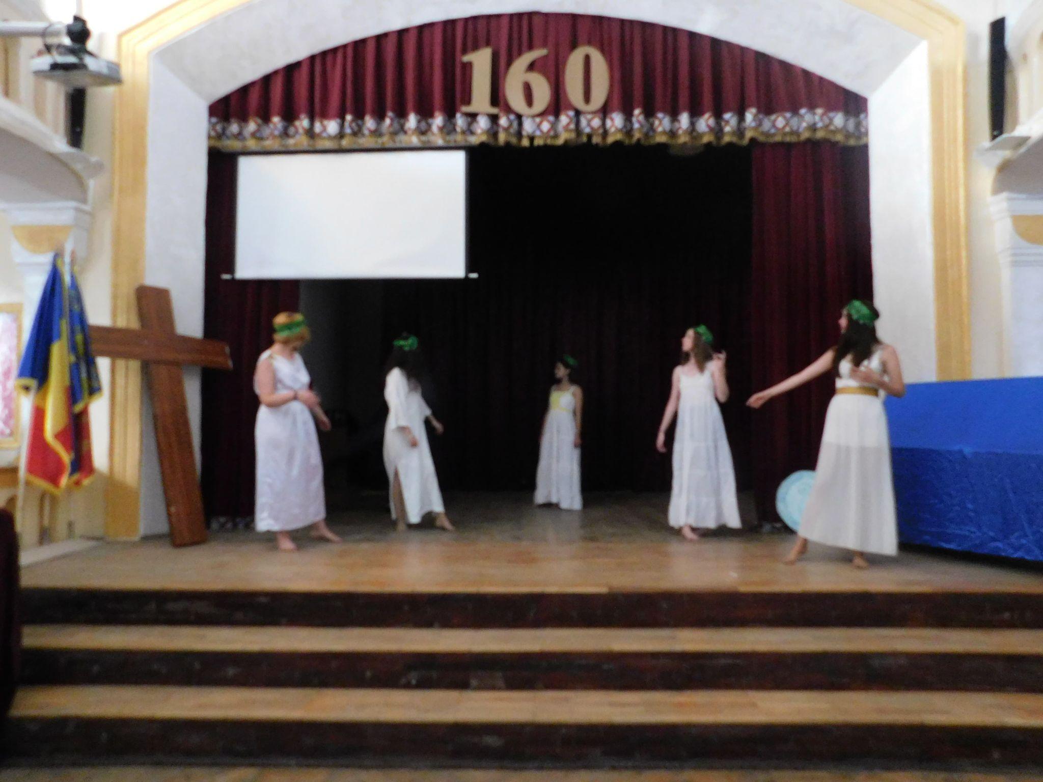 Premii internaționale câștigate de botoșăneni la festivalul lui Birlic