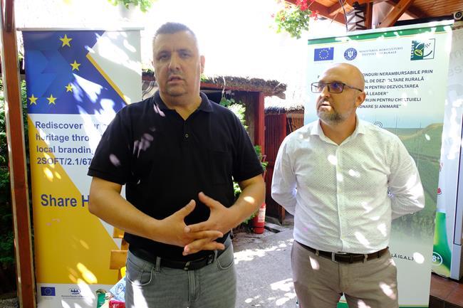 VIDEO/FOTO   SAVENIUL ARE CU CE! Proiecte ambițioase desfășurate prin GAL – Valea Bașeului de Sus, în Orașul din Nordul țării