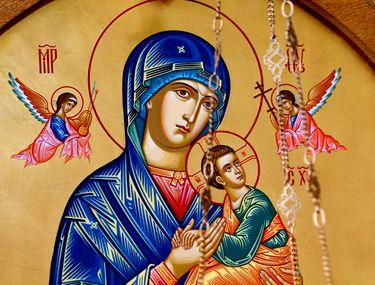 Calendar ortodox: 15 August, Sfântă Măria Mare