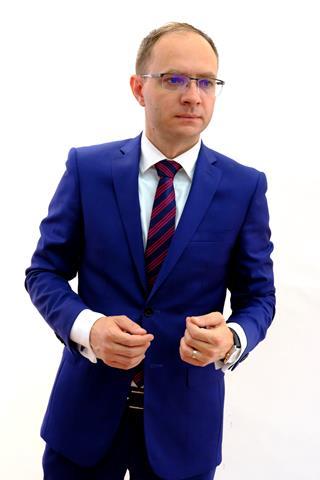 Social-democratul Cosmin Andrei este NOUL PRIMAR al Municipiului Botosani