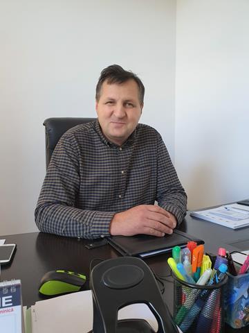 Dan Oloieriu câștigă cu 64% primăria orasului Flămânzi