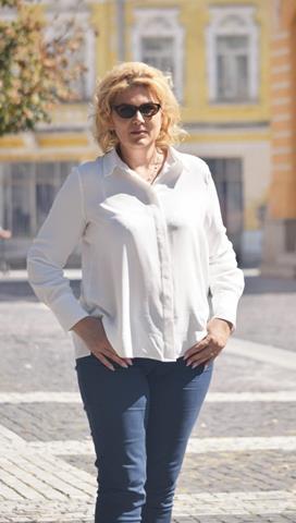 """(P)   Roxana Florentina Țurcanu, candidat ALDE la Primăria Botoșani: """"Aleșii locali PNL și PSD nu au înțeles că cine nu își cunoaște trecutul, nu are viitor!"""""""