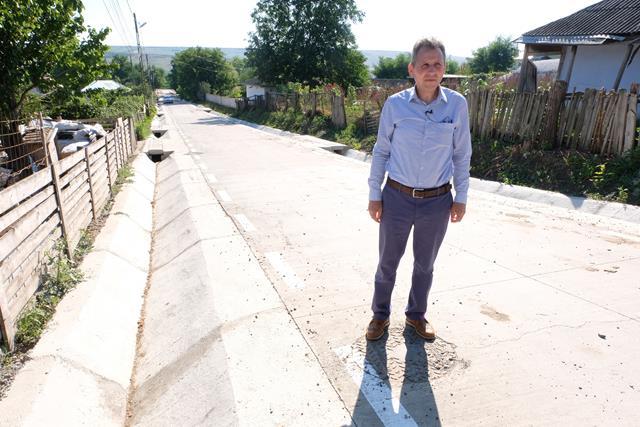 VIDEO/FOTO Un PRIMAR (DE)VOTAT! ASTĂZI: Comuna TODIRENI – prima parte