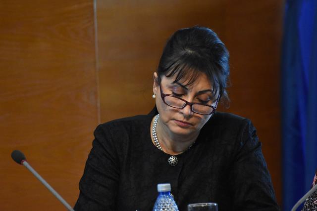 Tamara Ciofu: Voi sprijini toate proiectele colegilor mei Doina Federovici și Cosmin Andreipentru siguranța unui nivel de trai mai bun pentru fiecare botoșănean