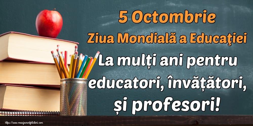 """ALDE Botoșani:  """"La mulți ani pentru educatori, învățători și profesori"""""""