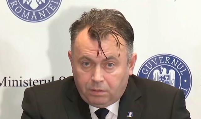Ministrul Sănătății, vizită fulger la Botoșani