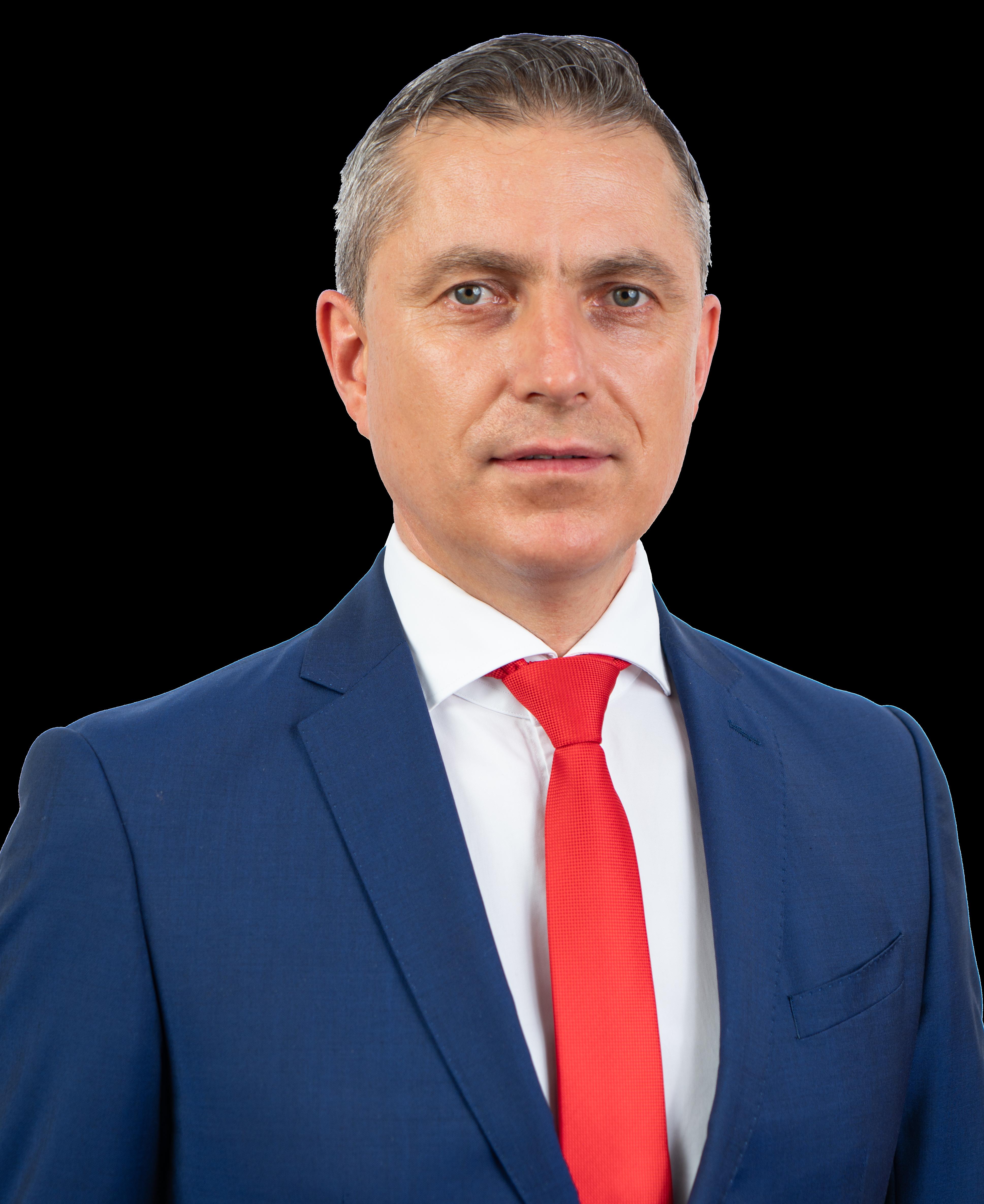 Deputat PSD Costel LUPAȘCU: Orban și PNL distrug România!