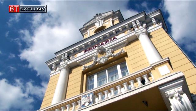 Bugetul municipiului Botoșani a fost aprobat