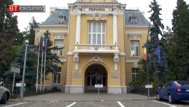 Angajată a Primăriei Botoșani depistată pozitiv cu COVID-19