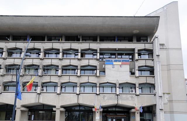 ASTĂZI se va constitui noul Consiliu Județean Botoșani