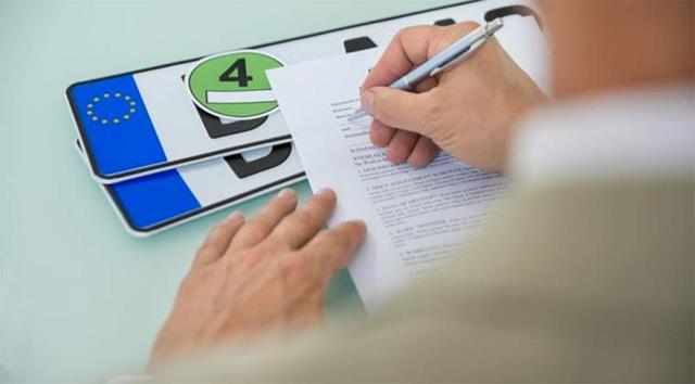 Se schimbă legea cu privire la înmatricularea autovehiculelor
