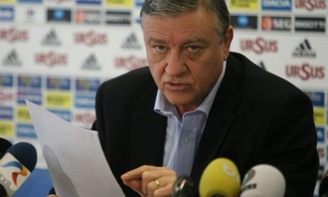 Mircea Sandu, fostul preşedinte al FRF, achitat în dosarul DNA: Fapta nu există