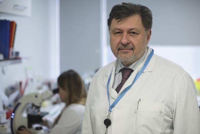 Alexandru Rafila , despre modelul suedez: se poate aplica și în România