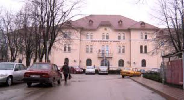 "Spitalul de Recuperare ""Sf. Gheorghe"" din municipiul Botoșani redevine spital suport Covid"
