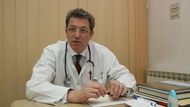 Adrian Streinu-Cercel: Epidemia a fost ținută sub control până a intervenit politicul