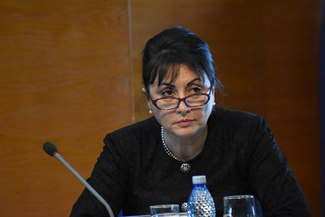 """Tamara Ciofu, PSD: """"Persoanele nevăzătoare trebuie integrate complet la nivel social prin creșterea accesului la mijloace asistive care să le îmbunătățească condițiile de viață"""""""