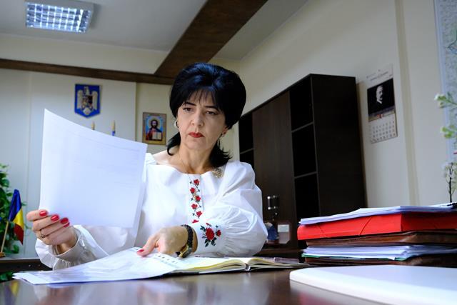 Consiliul Județean cheamă în instanță Guvernul pentru datoriile restante generate de cazarea cadrelor medicale
