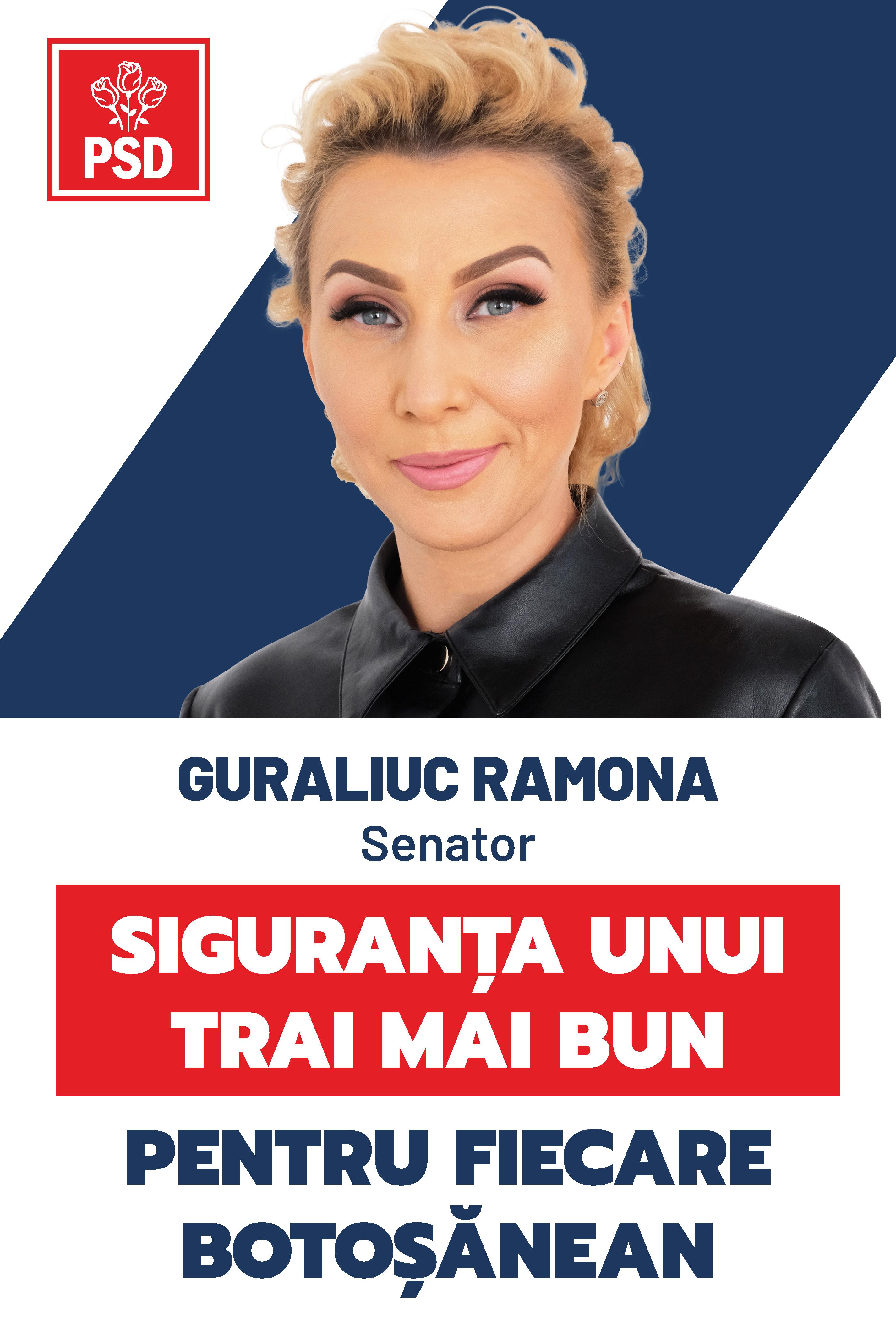 (P)  Ramona Guraliuc, medic primar, șef UPU-SMURD Spitalul Mavromati:  Sistemul sanitar este copleșit acum pentru că luni de zile guvernul Orban a fost surd și orb, n-a făcut nimic!