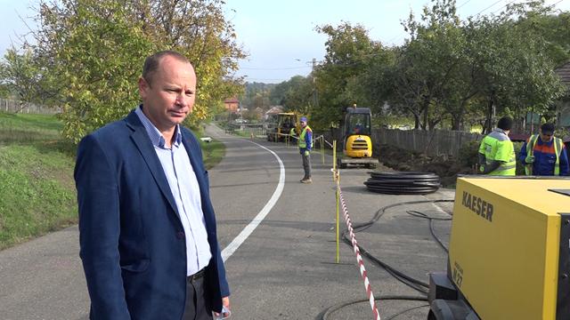 VIDEO/FOTO  Viitorul sună bine pentru locuitorii comunei Sendriceni!