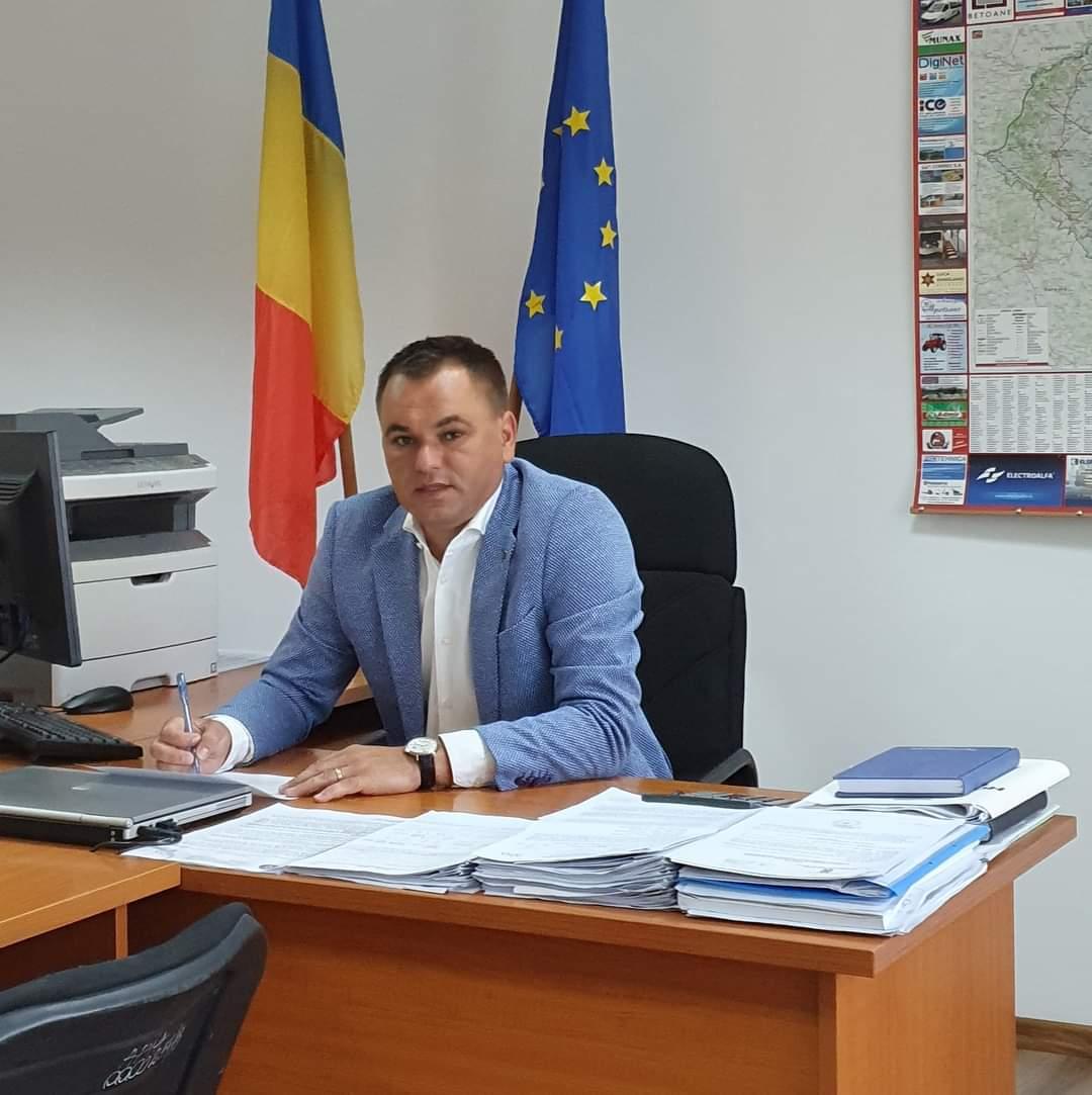 APIA Botoșani are un nou DIRECTOR  ADJUNCT după un concurs desfășurat la SEDIUL CENTRAL