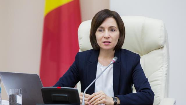 EXIT Poll în Republica Moldova. Maia Sandu a câștigat alegerile din Republica Moldova