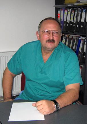 Medicul Radu Malancea, internat în stare critică la Iași