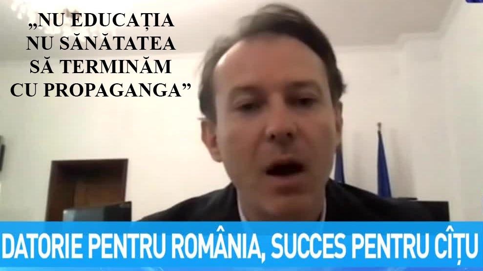 """Marius Budăi: """"Guvernul Cîțu va fi un blestem asupra României! Parlamentarii PSD Botoșani vor respinge prin vot instalarea unui prim-ministru care știe doar să taie!"""