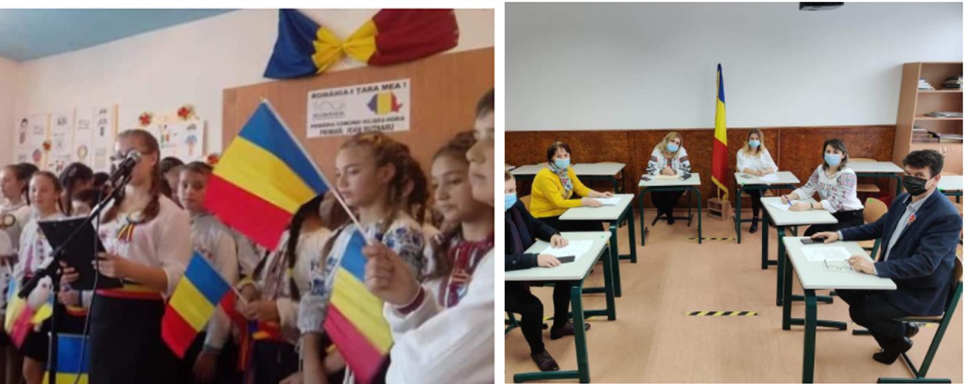 "Hilişeu-Horia: Festivalul-Concurs ,, România-i țara mea""a ajuns la a-III-a ediție"