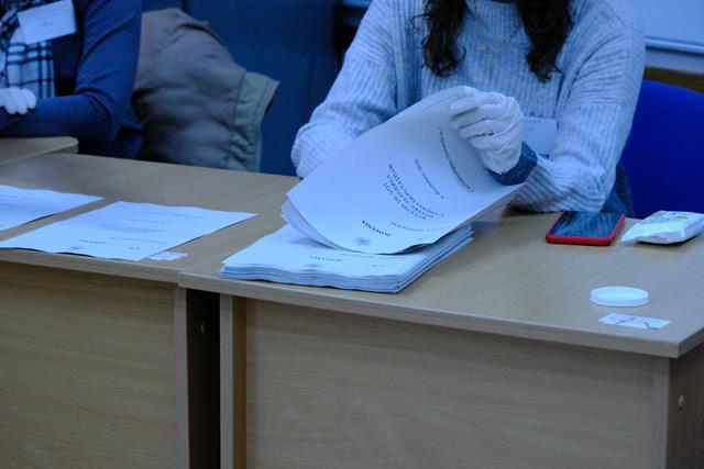 BEC anunță DISTRIBUȚIA mandatelor obținute de partide în Parlament