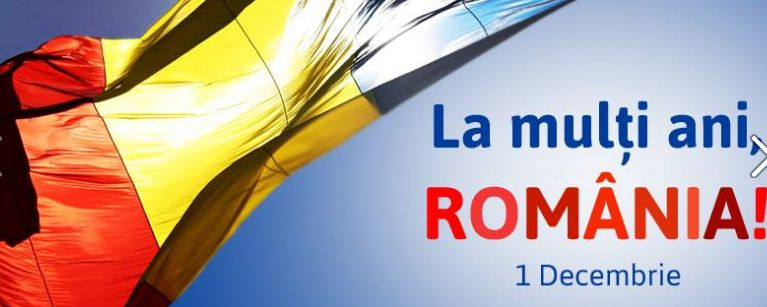 La mulți ani, România! Semnificațiile și istoria datei de 1 Decembrie