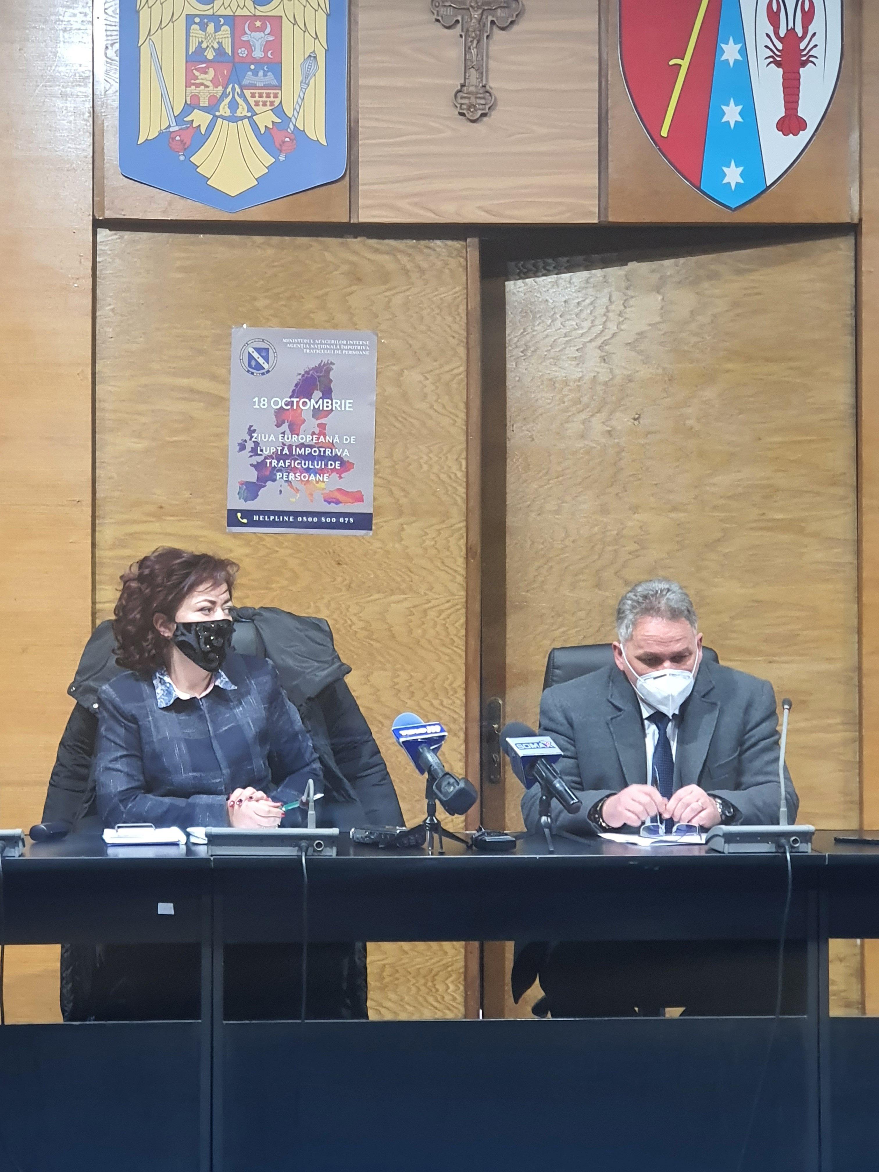 """Dan Nechifor, prefectul judetului Botosani: """"Toate localitățile sunt în scenariul verde, iar asta înseamnă că școlile pot începe cursurile cu elevii în bănci"""""""
