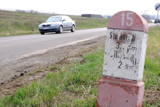 DRDP IAȘI: A fost emisă autorizaţia pentru reabilitarea DN 29 D Botoșani – Ștefănești