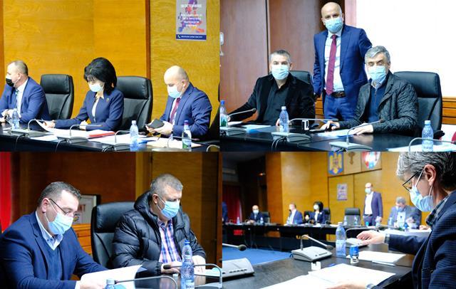 FOTO/VIDEO   12 primării din județele Botoșani, Suceava și Iași cu ochii pe BANII europeni
