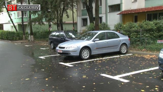 Primăria Botoșani pregătește LICITAȚIE pentru câteva sute de locuri de parcare