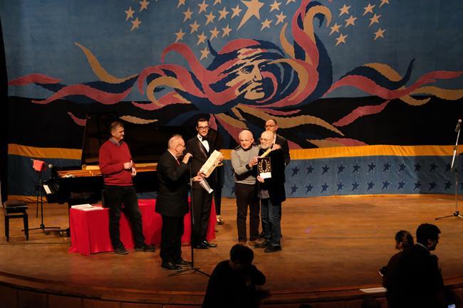 """Premiul Național de Poezie """"Mihai Eminescu"""" – OPUS PRIMUM, ediția 2021 – NOMINALIZARI"""