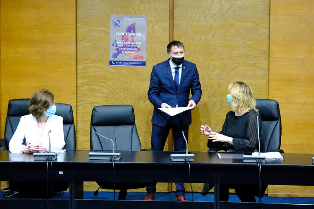 Deputatul social-democrat Constantin Pătrăuceanu se retrage din funcția de parlamentar