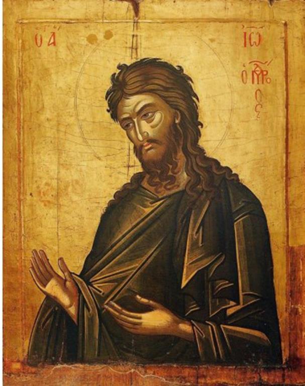 Traditii si obiceiuri de Sfantul Ion. Doua milioane de romani, care poarta numele Sfantului Ioan, își serbează onomastica