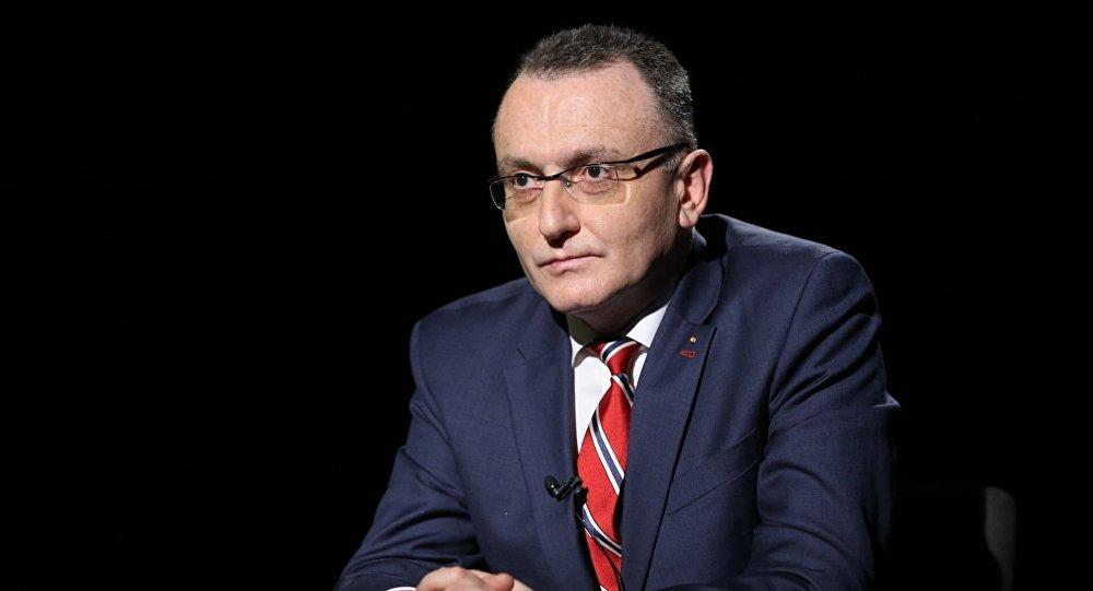"""Sorin Cîmpeanu, ministrul educației, anunț despre redeschiderea școlilor: """"Niciun scenariu nu este exclus"""""""