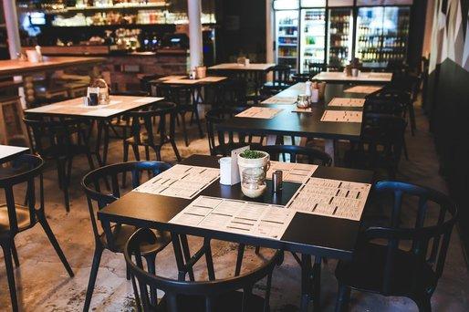 Se redeschid barurile, restaurantele şi cafenelele în municipiul Botoșani