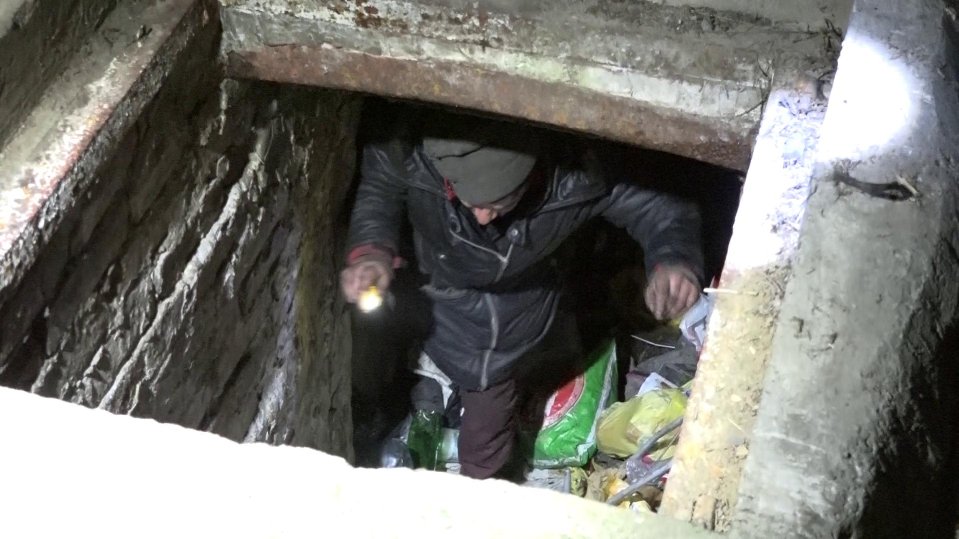FOTO/VIDEO   Conducerea Primăriei din nou pe stradă pentru a-i căuta pe OAMENII FĂRĂ ADĂPOST