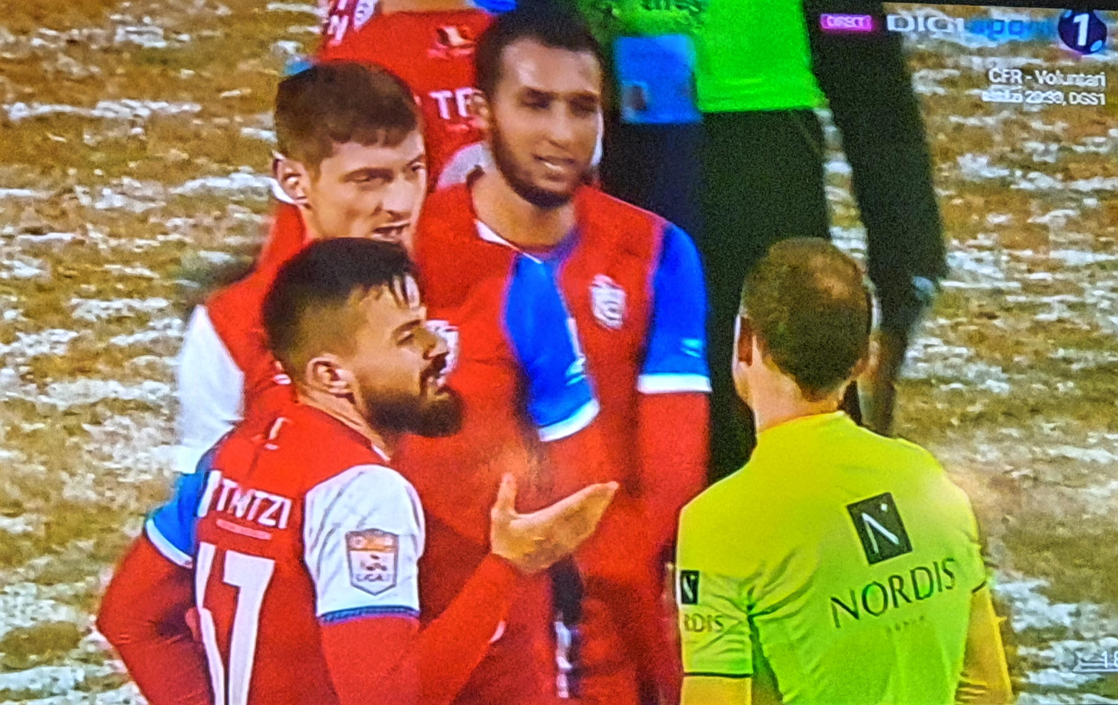 Botoșănenii i-au ARS!  FC BOTOȘANI -GAZ METAN MEDIAȘ 2-1