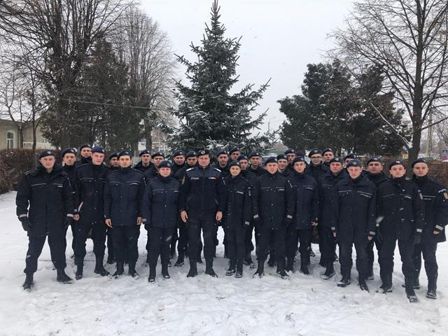 Jandarmeria face recrutări pentru admiterea în instituțiile de învățământ in vederea formării de cadre militare