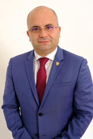 """Lucian Trufin:  """"Dezvoltarea județului Botoșani nu se află pe lista priorităților actualului Guvern!"""""""