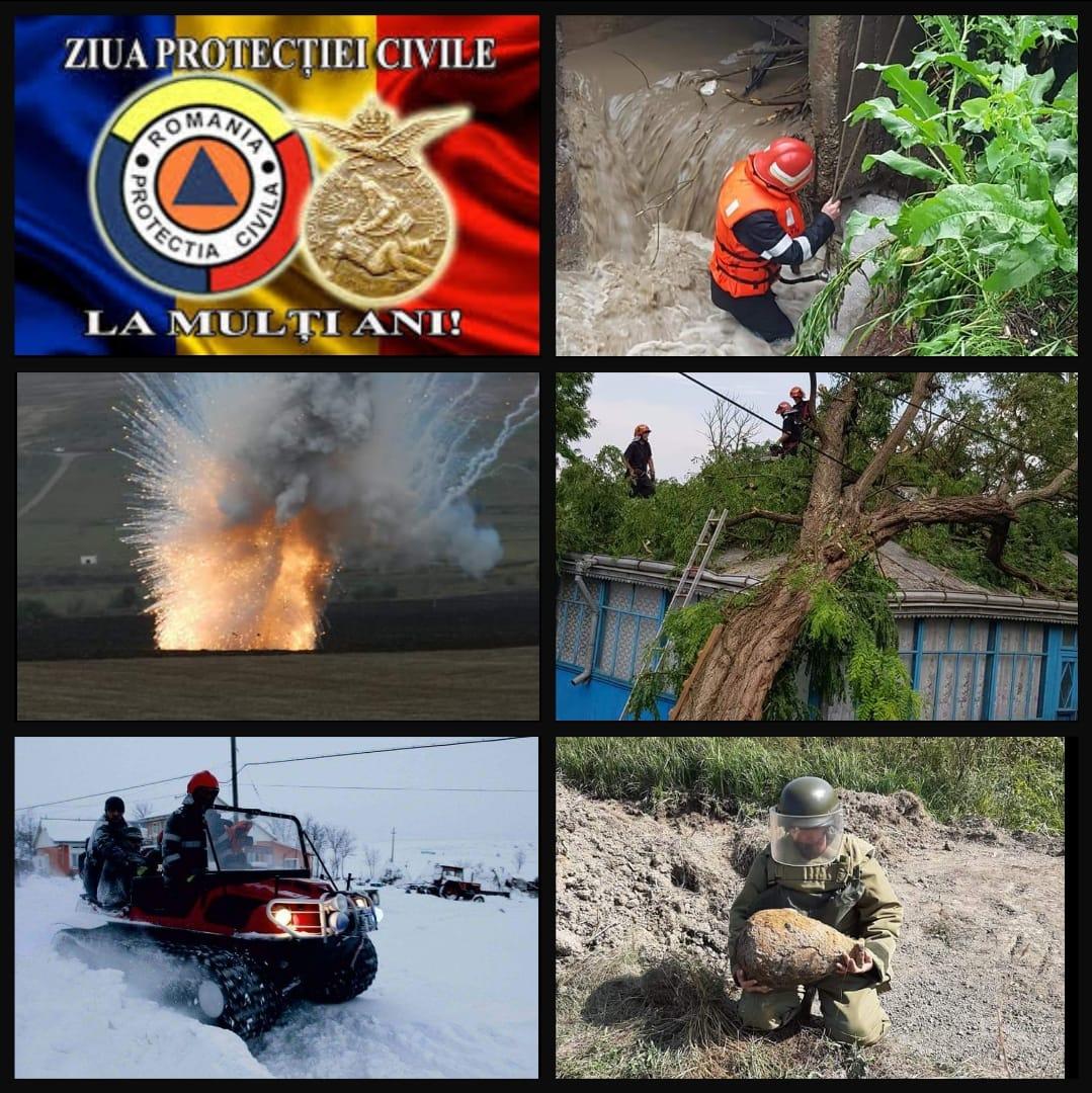 28 februarie – Ziua Protecției din România