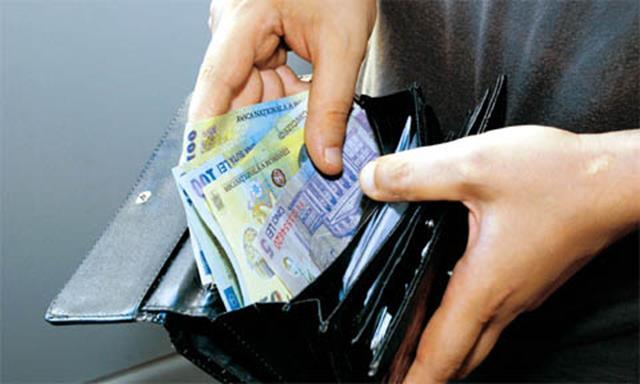 Guvernul taie din sporuri, amână creșterea de pensii și salarii. VEZI si alte drepturi care vor fi afectate